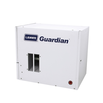 Picture of LB White® Guardian® Direct Spark Ignition - LP