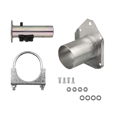 Picture for category Direct Drive & Tube Anchors
