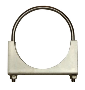 Picture of Hog Slat® Feed Tube Clamps - Zinc