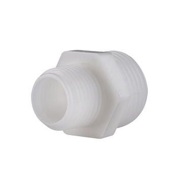 "Picture of 1/2"" MPT X 3/4"" MGHT Adaptor, Nylon"