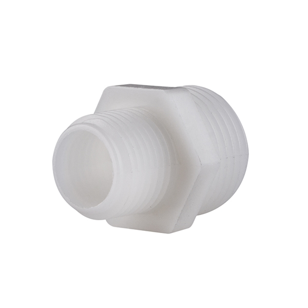 """Picture of 1/2"""" MPT X 3/4"""" MGHT Adaptor, Nylon"""