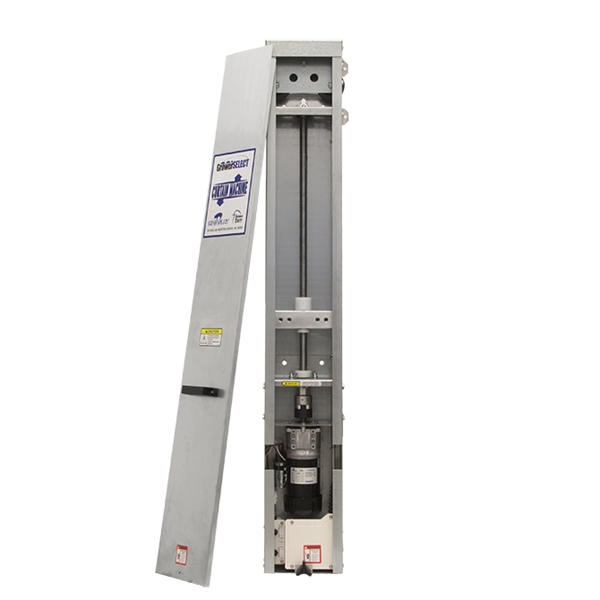 Picture of Grower SELECT® Curtain Machine 24""