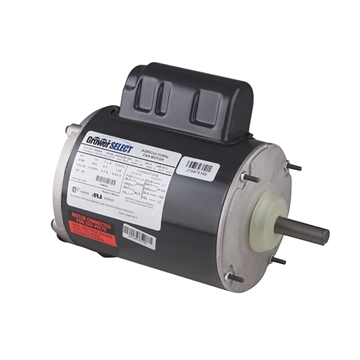 Picture of Grower SELECT® 1/2 HP 850 RPM Fan Motor 115/230V
