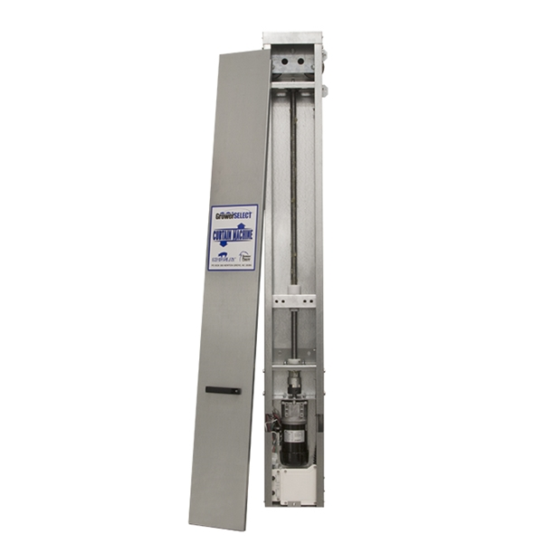 Picture of Grower SELECT® Curtain Machine 36""