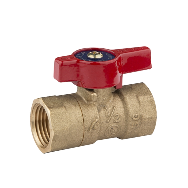 Picture of LB White® Manual Gas Shut Off Valve