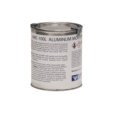 Picture of AMC100L Aluminum Urethane Coating