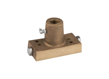 Picture of Hired Hand® Brass Load Nut