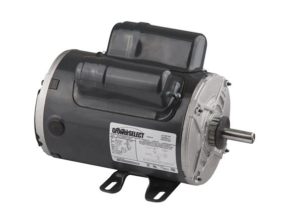 Picture of Grower SELECT® 1-1/2 HP Fan Motor 115/208-230V (220V)