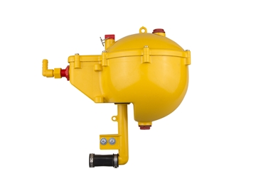 Picture of Lubing® Ball Tank