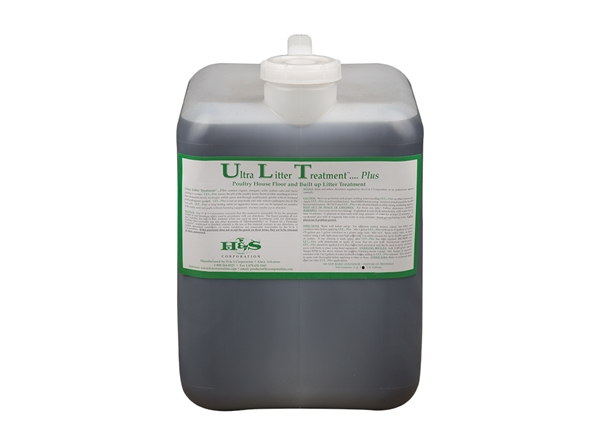 Picture of Ultra Litter Treatment™