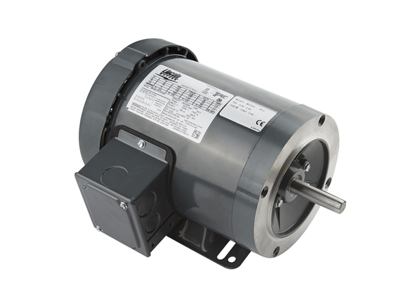 Picture of 3/4 HP Motor for Chore-Time® Egg Collector