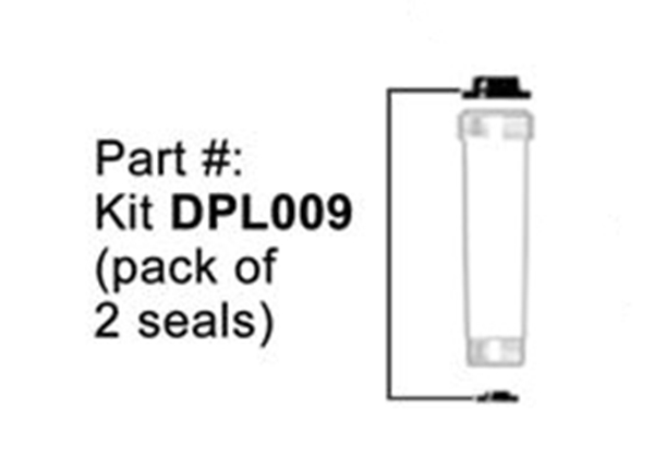 Picture of Stem Seal Kit