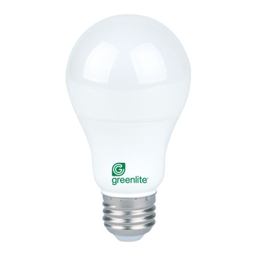 Picture of 9W LED A19 Dimmable Greenlite™ Bulbs