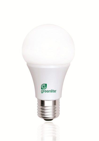 Picture of 6W LED A19 Dimmable Greenlite™ Bulb