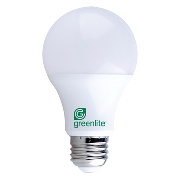 Picture of 11W LED A19 OMNI Dimmable Greenlite™ Bulb