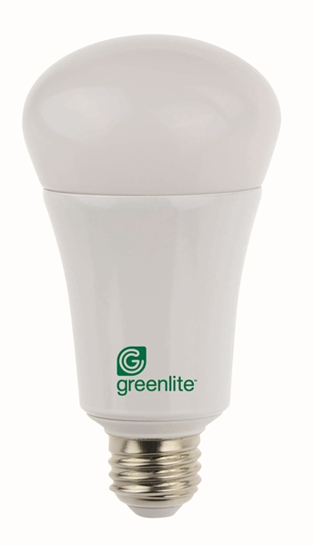 Picture of 18W LED A21 OMNI Dimmable Greenlite™ Bulb