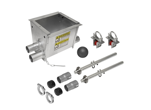 Picture of Grower SELECT® Chicken Twin Unloader Kit