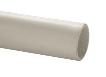 "Picture of AP® 2.36"" White Chain Disk Tube"