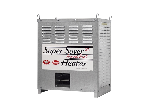 Picture of Hired Hand® 75,000 BTU Heater - LP