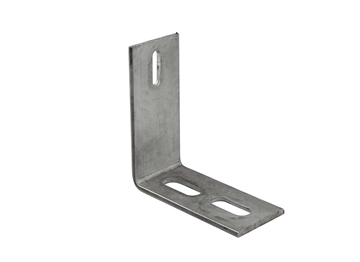 Picture of Hog Slat® Floor Mount Bracket for Round Feeder