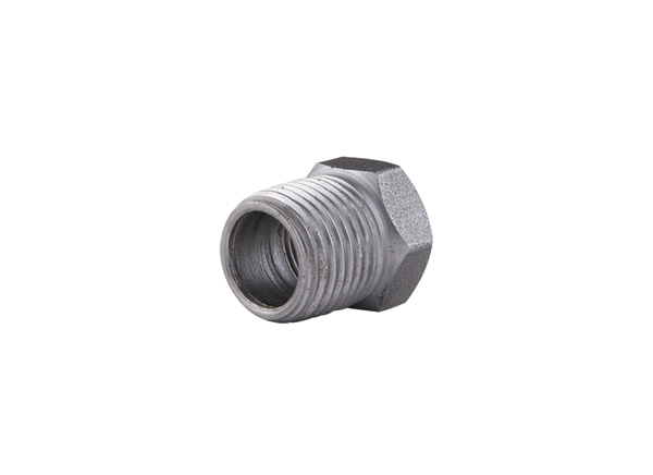 """Picture of Reducer Bushing High Pressure 3/8"""" x 1/2"""""""