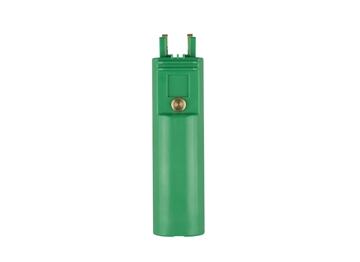 Picture of Hot Shot® HS2000 Green Handle Driver Motor