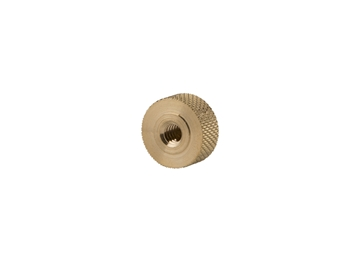 Picture of Hot Shot® End Cover Brass Nut