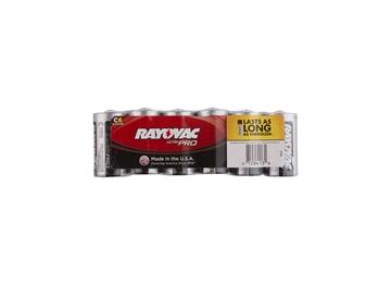 Picture of Hot Shot® Hi Akaline Batteries