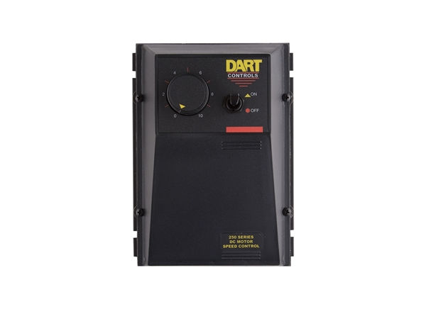 Picture of Dart Egg Table Controller