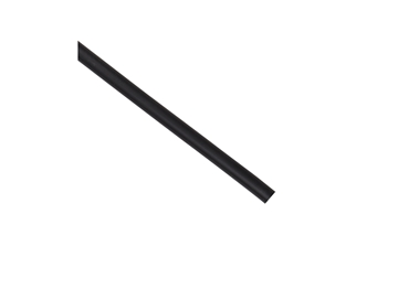 "Picture of Plasson® 1/4"" Black Flex Tubing"