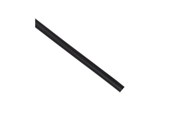 """Picture of Plasson® 1/4"""" Black Flex Tubing"""