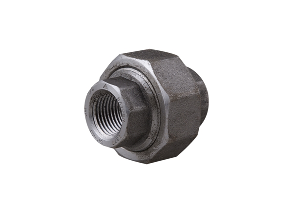 Picture of Steel Union Fitting Schedule 80