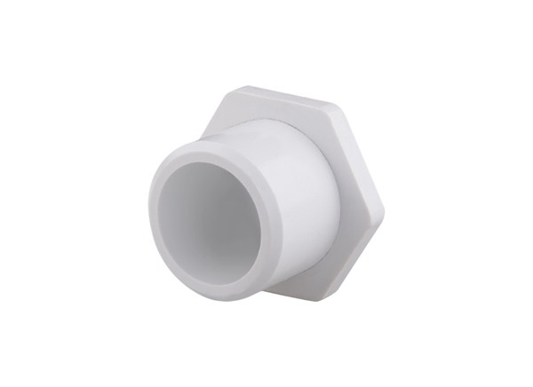 "Picture of PVC Plug 3/4"" SCH 40"