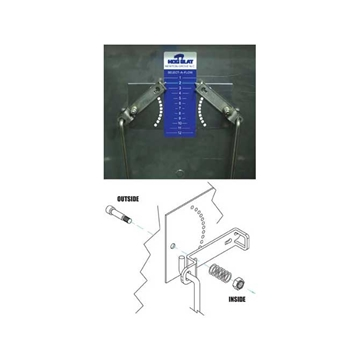 Picture of Hog Slat® Select-A-Flow Feeder Adjustment Kit