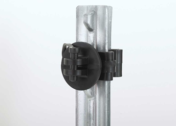 Picture of Pinlock Insulator for T-Posts - 25 pack