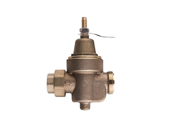 Picture of Brass Water Pressure Reducer