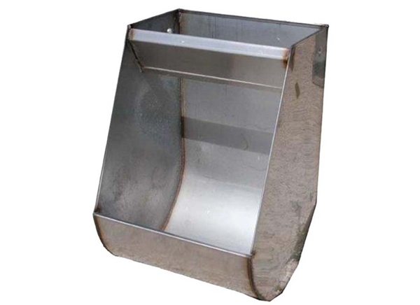 Picture of Farrowing Sow Bowl Feeder - Large