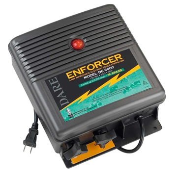 Picture of DARE Enforcer 16 Joule Low Impedance Fence Energizer