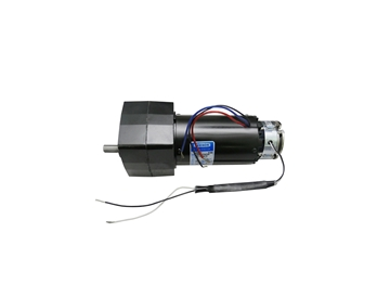 Picture of Leeson 3.7 RPM 120V Gear Motor