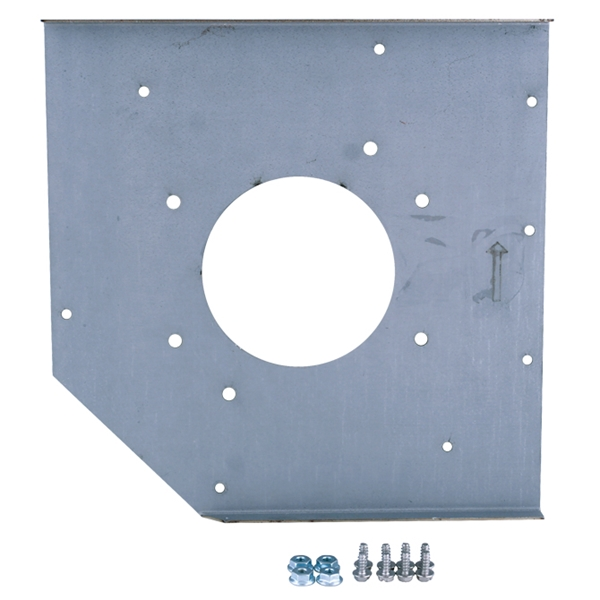 Picture of LB White® 100M HSI Motor Mount Bracket