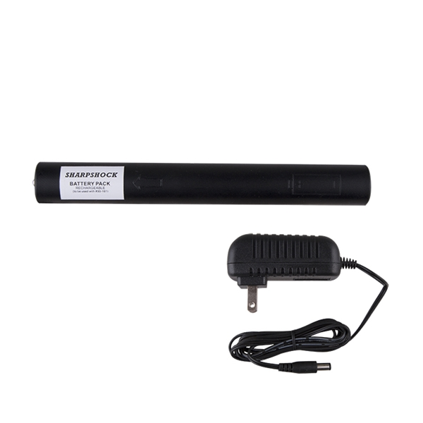 Picture of Sharpshock® Battery Tube & Charger