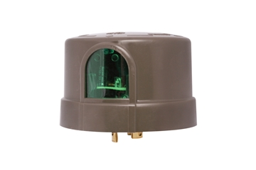 Picture of Photocell for Dusk-to-Dawn Outdoor Light