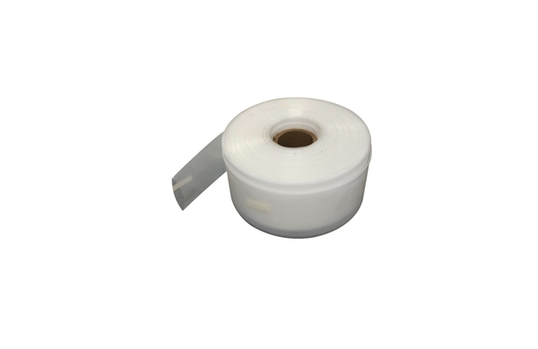 Picture of Flexible Clear Plastic Feed Drop Tube Roll