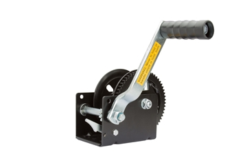 Picture of 1200 lb Capacity Hand Winch
