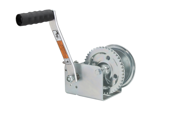 Picture of 1400 lb Capacity Hand Winch