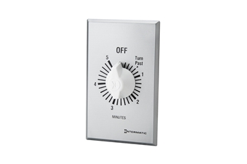 Picture of Intermatic® 5 Minute Timer w/ Dial