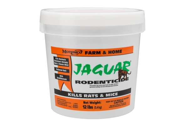 Picture of Jaguar® Loose Pellets - 12 lb. Bucket