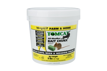 Picture of Tomcat® Chunxs - 9 lb. Bucket