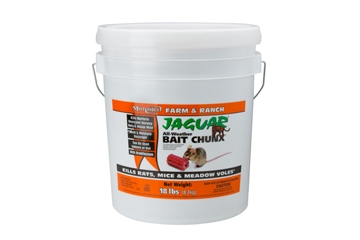 Picture of Jaguar® Chunxs - 18 lb. Bucket