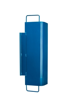 Picture of Hog Slat® Load Out Door Guard w/ Handles